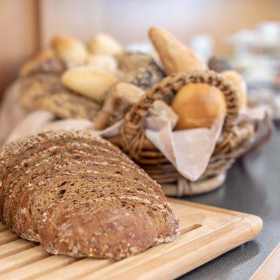Beim Schrey Brot