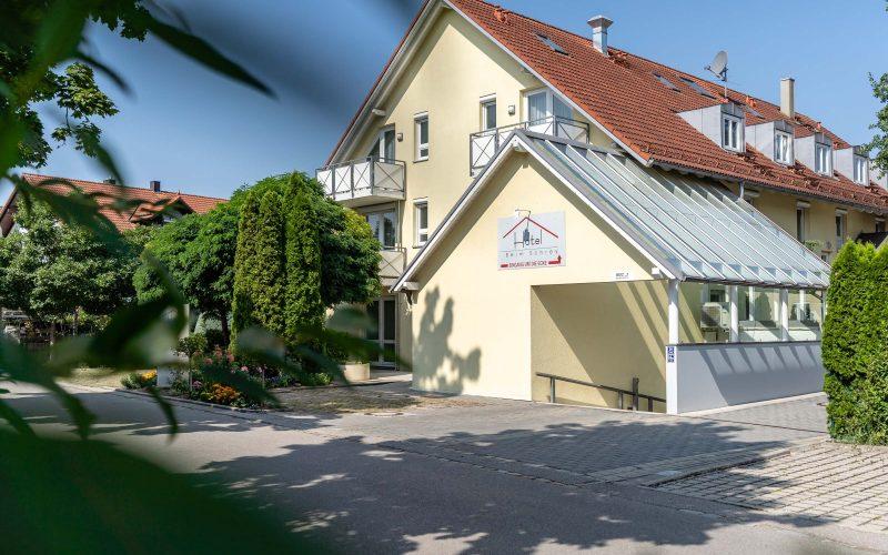 Hotel Beim Schrey Kirchheim bei München
